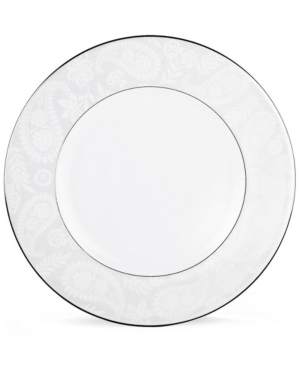 """kate spade new york """"Bonnabel Place"""" Accent Plate, 9"""""""