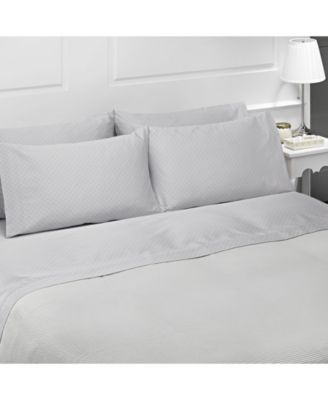 Diamond Sheet Set, Queen