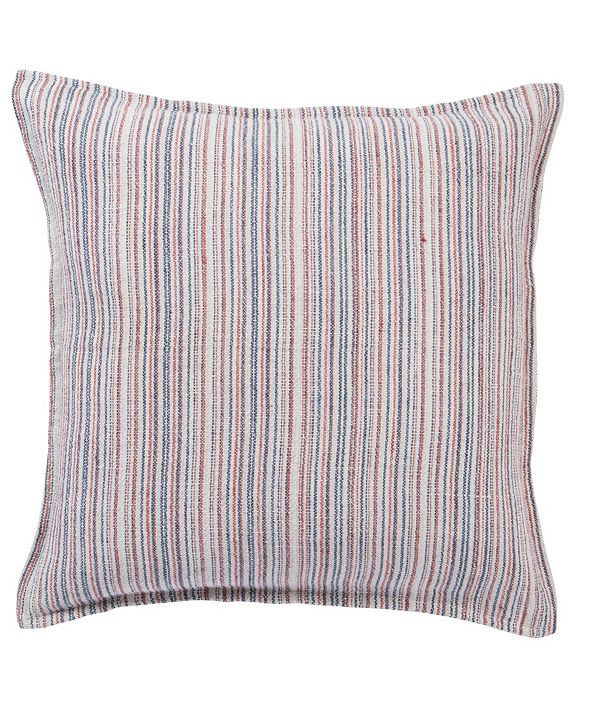 "Jaipur Living Taye Stripe Throw Pillow 22"" Collection"