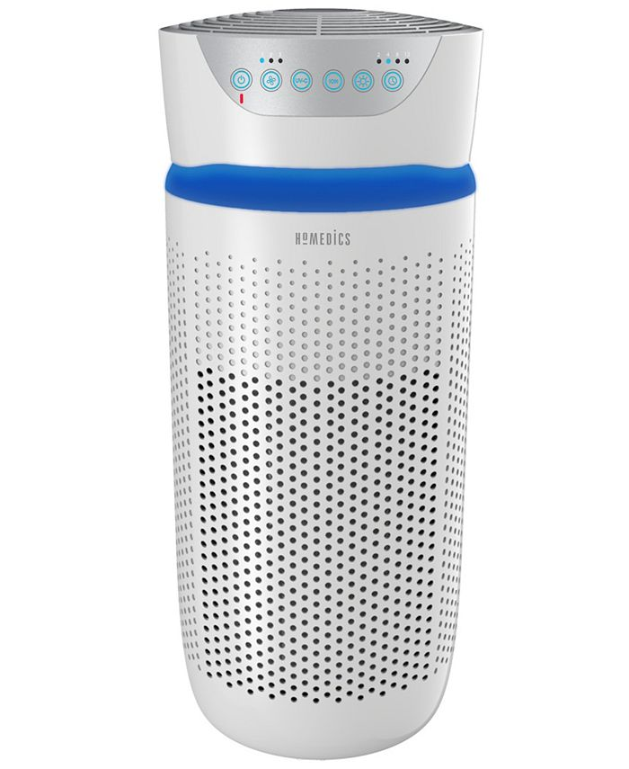 Homedics - TotalClean™ 5 in 1 Tower Air Purifier
