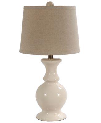 Crestview Sand Dune Table Lamp