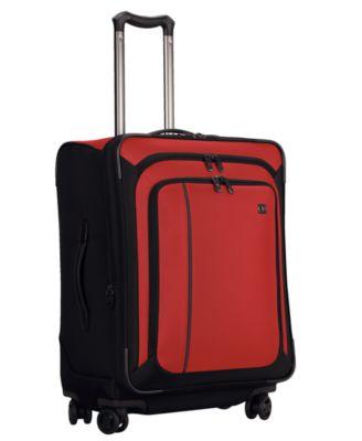 "CLOSEOUT! Victorinox Werks Traveler 4.0 24"" Dual Caster Spinner Suitcase"