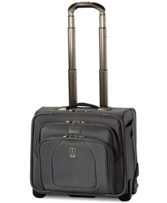 CLOSEOUT! Travelpro Crew 9 Rolling Carry On Tote