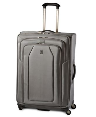 """CLOSEOUT! Travelpro Crew 9 29"""" Expandable Spinner Suitcase"""