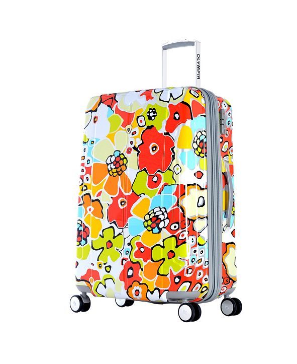 """Olympia USA Blossom II 29"""" PC Expandable Large-Size Spinner"""