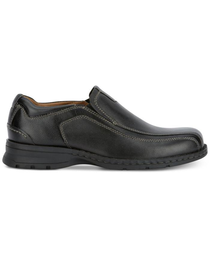 Dockers Men's Agent Bike Toe Loafer & Reviews - All Men's Shoes - Men - Macy's