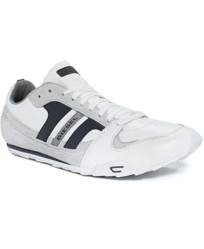 Diesel - Long Term Gunner Sneakers