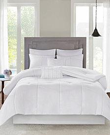 510 Design Codee California King 8 Piece Comforter Set