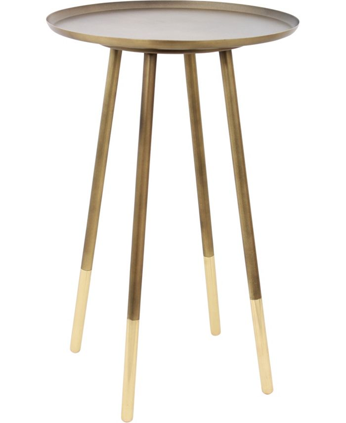 Ren Wil - Pawn Side Table, Quick Ship