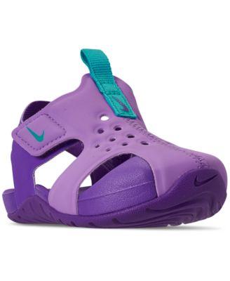 Nike Toddler Girls' Sunray Protect 2