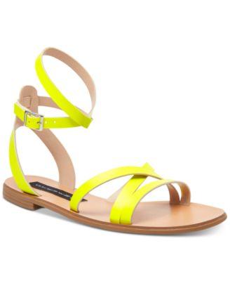 Matas Strappy Flat Sandals