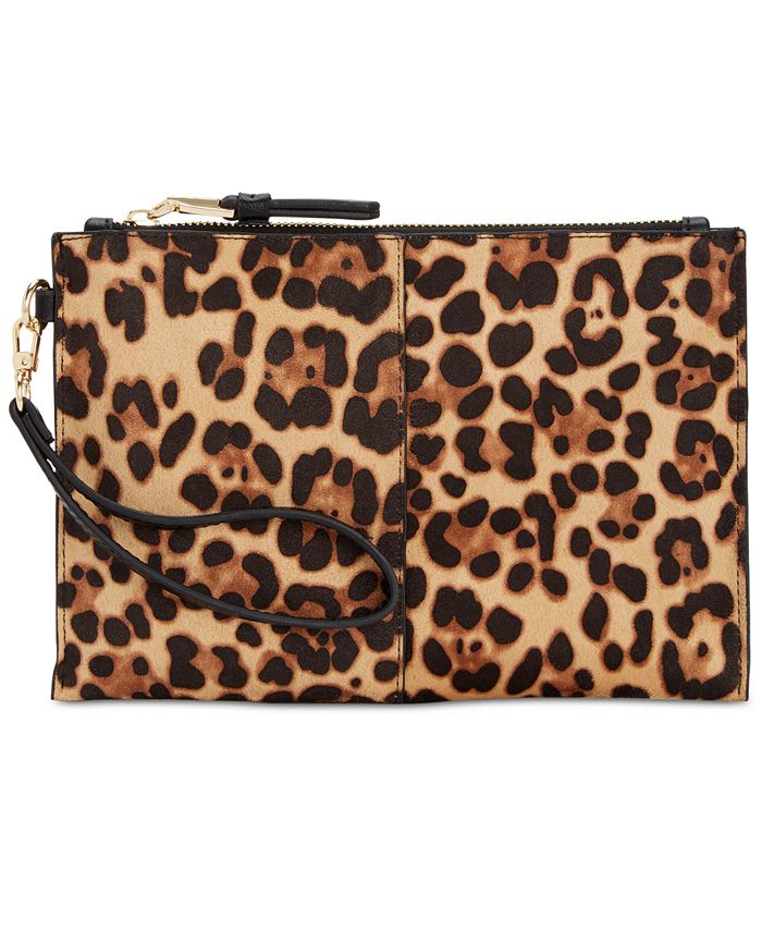 INC International Concepts - Glam Lucido Party Wristlet Clutch