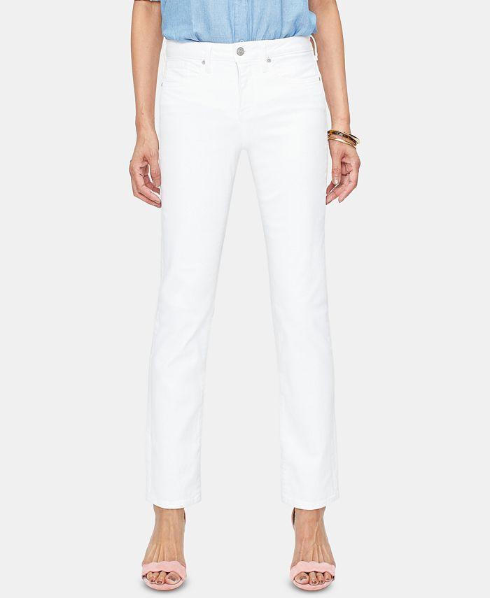 NYDJ - Sheri Tummy-Control Slim Jeans