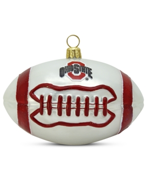 Joy to the World Sports Ornament, Ohio State Football