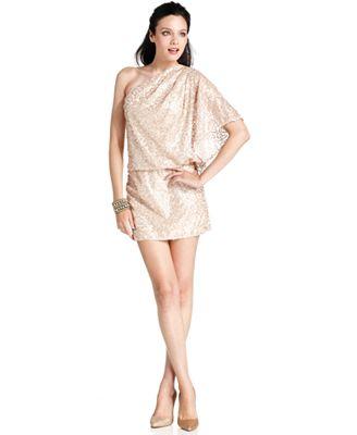 Short Sequin Prom Dress Macys 104
