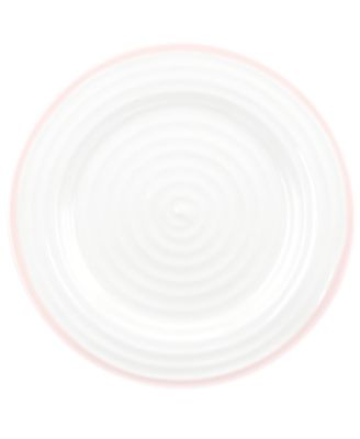Portmeirion Dinnerware, Sophie Conran Carnivale Pink Salad Plate