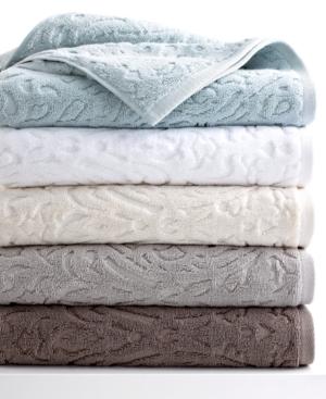 """kassatex bath towels, firenze 30"""" x 54"""" bath towel"""