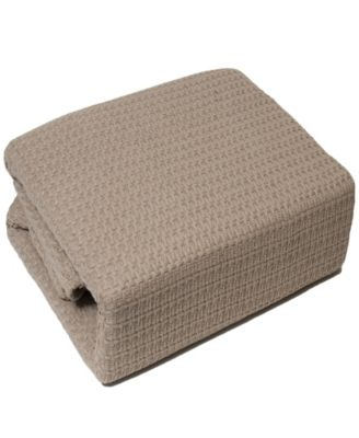 Marquis 100% Cotton Twin Blanket