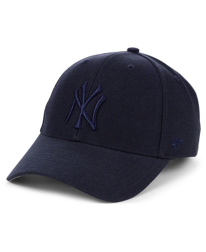 '47 Brand - Tonal MVP Adjustable Cap