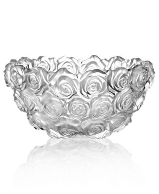 Monique Lhuillier Waterford Crystal...