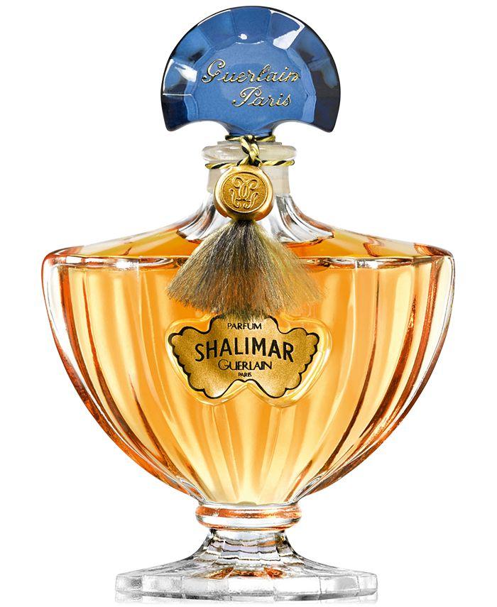 Guerlain - Shalimar Parfum by , .25 oz.