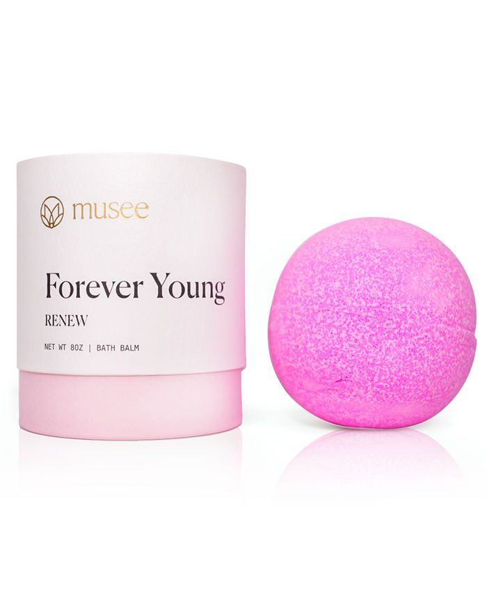 Musee - Forever Young Renew Bath Balm, 8-oz.
