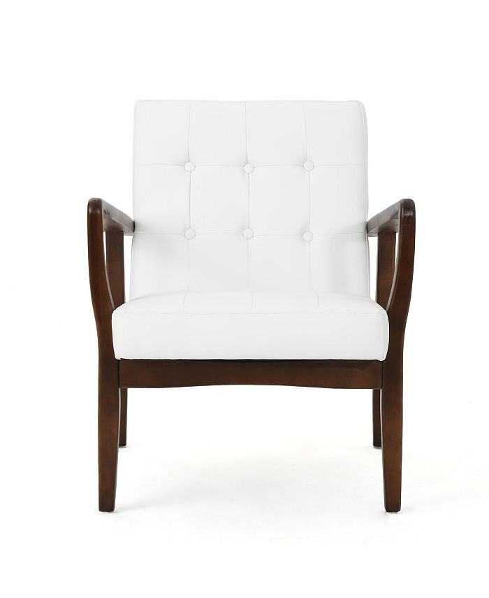 Noble House - Callahan Club Chair, Quick Ship