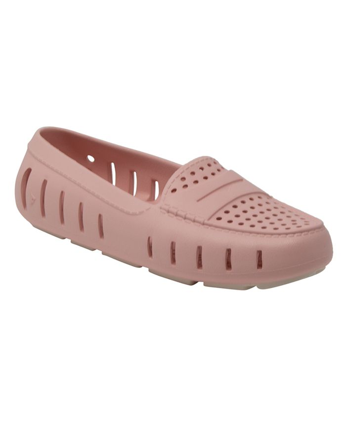 Floafers - Women's Slip On Loafers Posh Driver