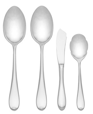 Gorham Studio 4-Piece Serving Set