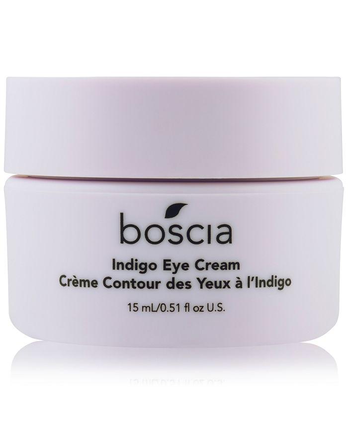 boscia - Indigo Eye Cream, 0.51-oz.