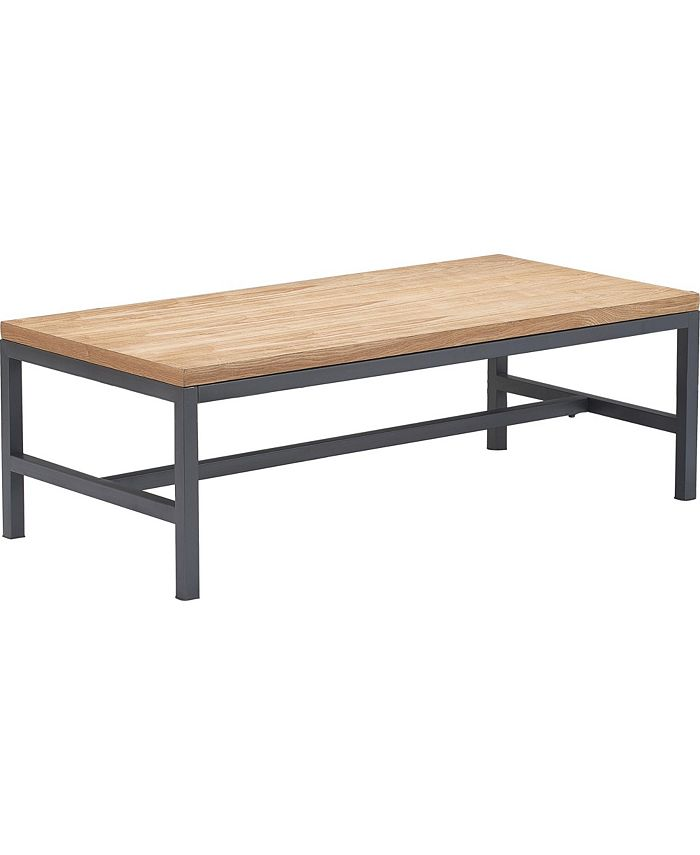 Tommy Hilfiger - Robson Coffee Table, Quick Ship