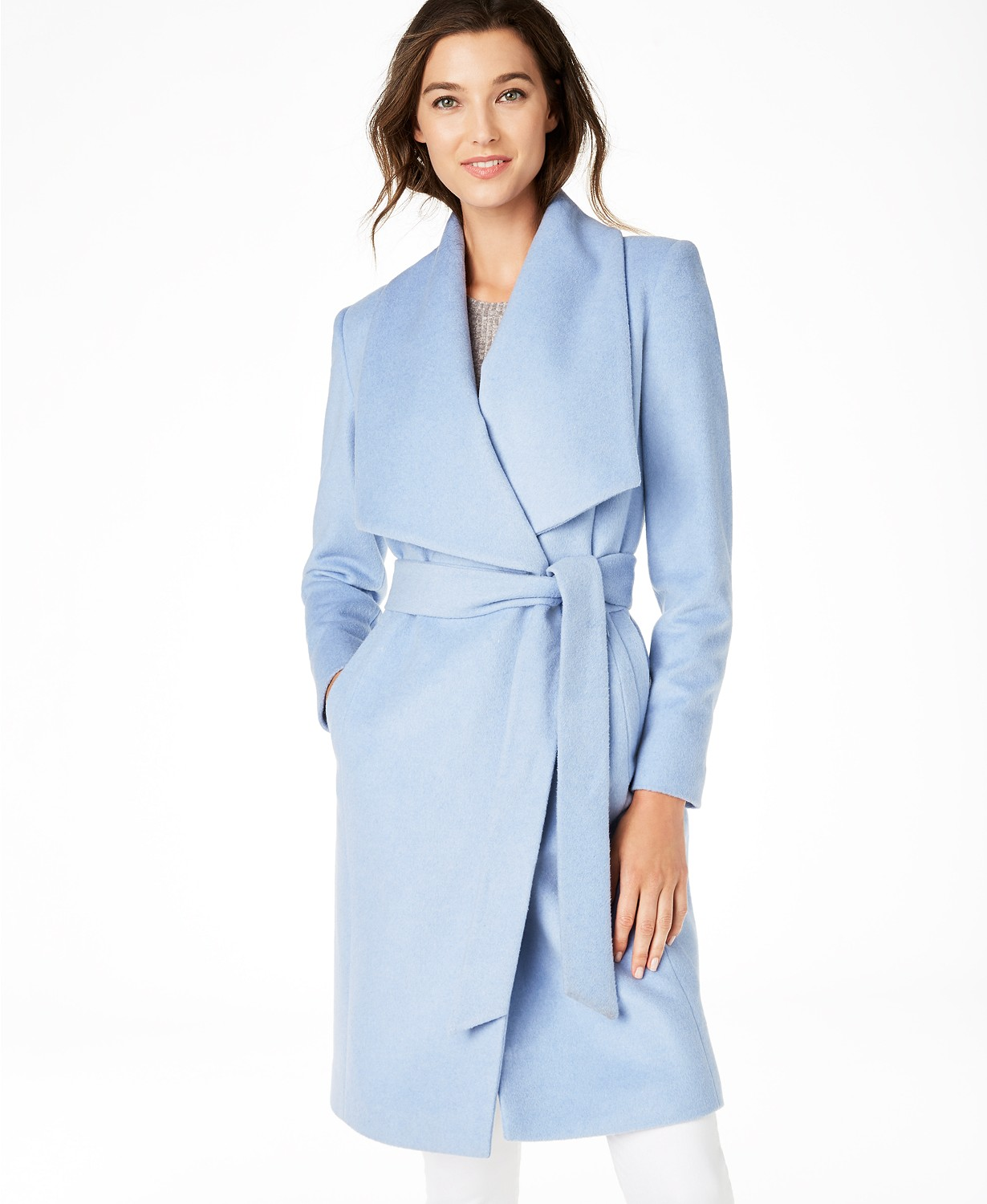 Women Flash Sale: 50-70% Off Coats