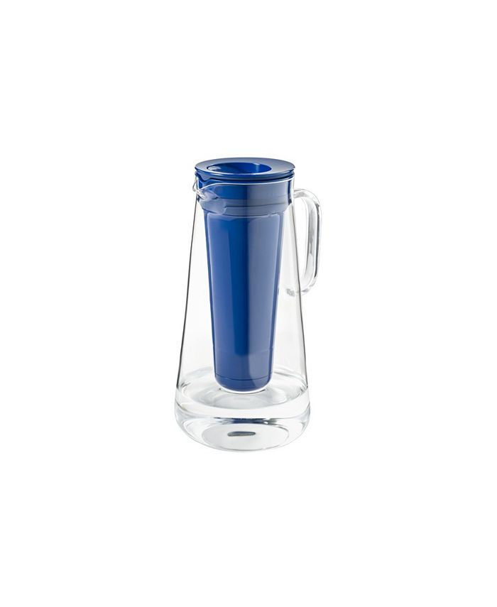 Lifestraw Home 7 Cup Glass Water Filter Pitcher Reviews Home Macy S