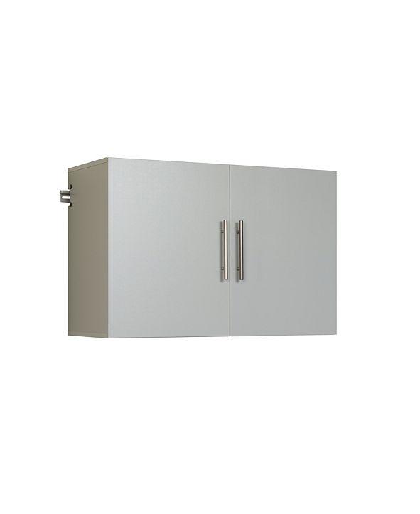 "Prepac Hang-ups 36"" Upper Storage Cabinet"