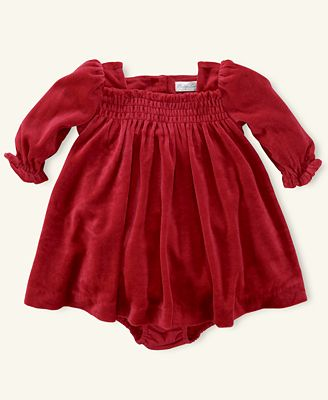 Macy'S Baby Holiday Dresses 79