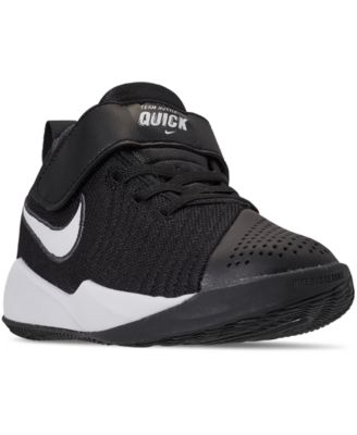 Nike Little Boys Team Hustle Quick 2