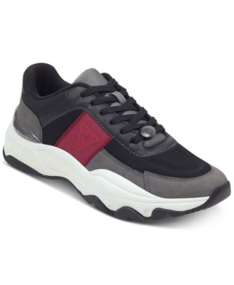 GUESS Fraser Sneakers \u0026 Reviews - All