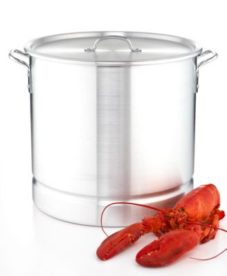 IMUSA 50 Qt. Covered Tamale & Seafood Steamer