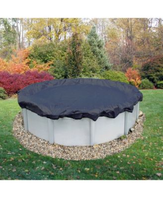Sports Arcticplex Above-Ground 28' Round Winter Cover