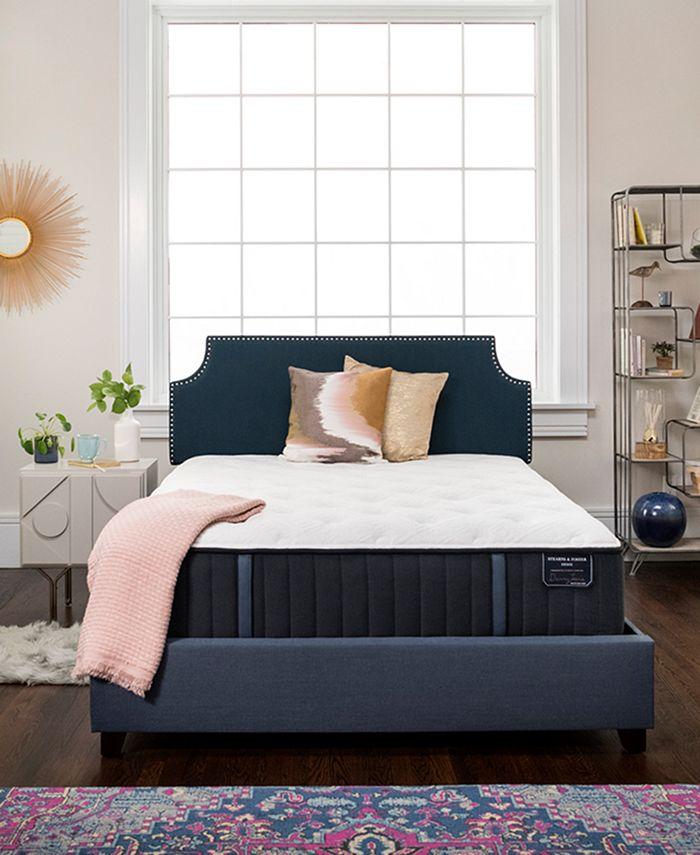 "Stearns & Foster - Estate Rockwell 13.5"" Luxury Ultra Firm Mattress - Full"