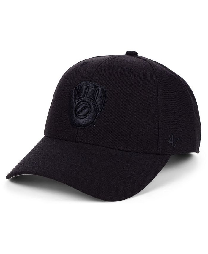 '47 Brand - Black Series MVP Cap
