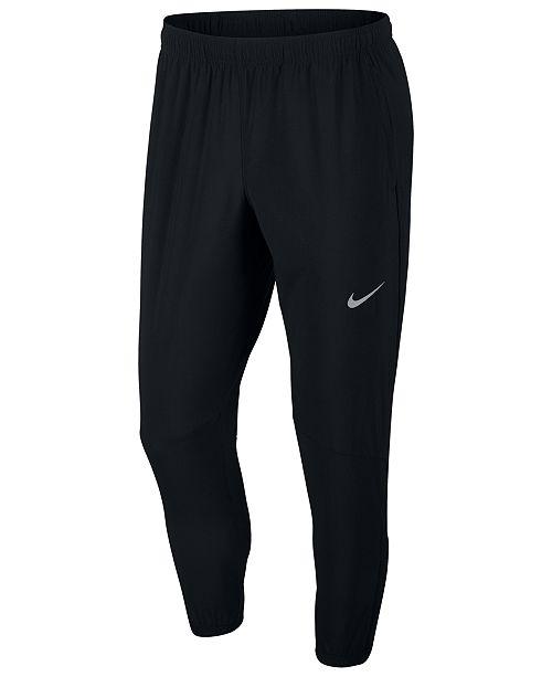 Nike Men's Phenom Dri-FIT Running Pants & Reviews - All ...