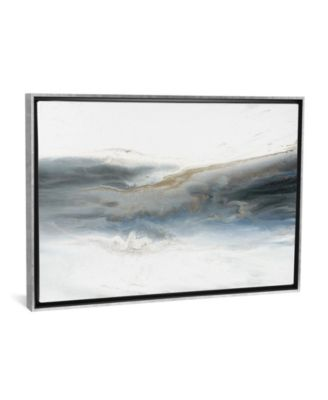"Timeless Shore by Blakely Bering Gallery-Wrapped Canvas Print - 18"" x 26"" x 0.75"""