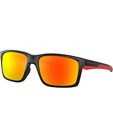 Oakley MAINLINK Polarized Sunglasses, OO9264 61