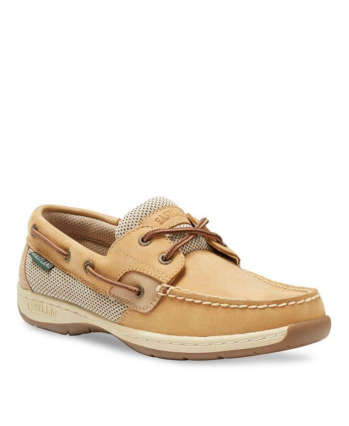 Eastland Shoe - Solstice Boat Shoe Oxford