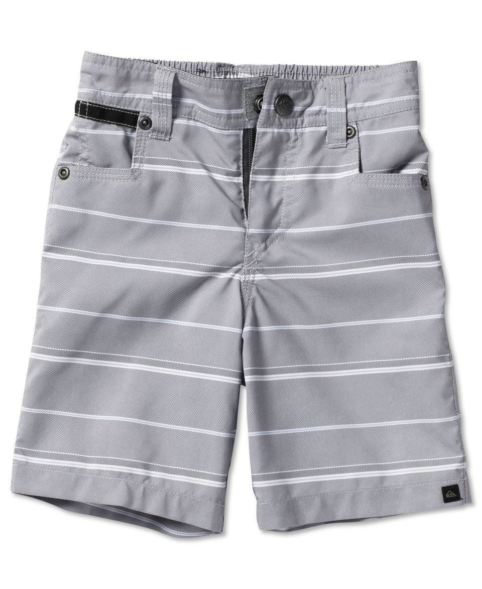 Quiksilver Kids Shorts, Little Boys Sabotage Amphibian Shorts   Kids