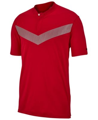 tiger woods golf clothing nike