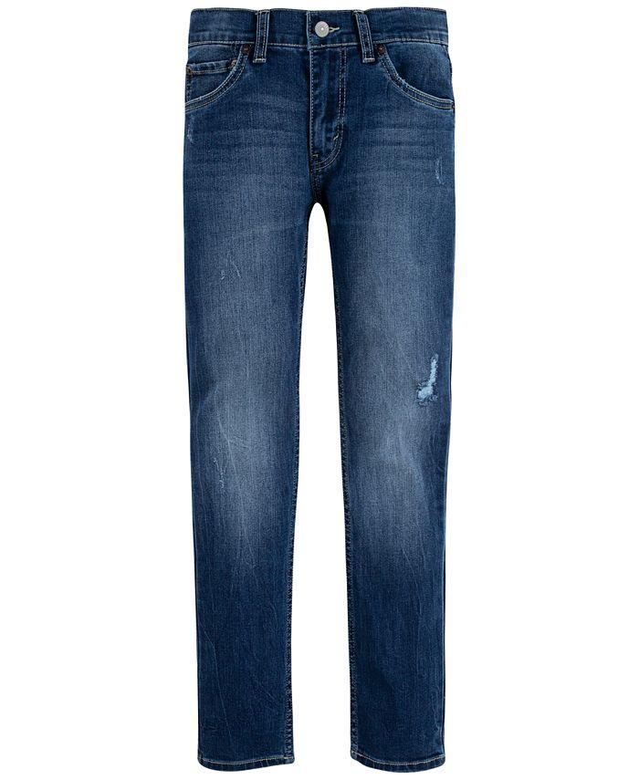 Levi's - Big Boys 510™ Skinny-Fit Jeans