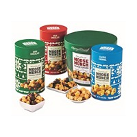 Deals on Harry & David Moose Munch Gourmet Popcorn Holiday Collection