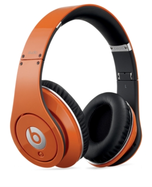 Beats by Dr. Dre Headphones, Beats Studio Over-Ear Headphone